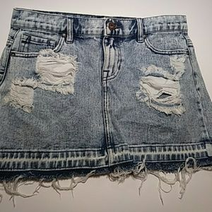 Bullhead Skirt 26